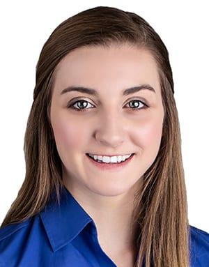 Staff member for East Cobb Dentist Dr. Crsiti Cheek