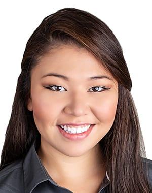Staff member for East Cobb Dentist Dr. Cristi Cheek